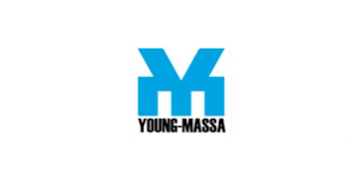 Herstel YOUNG MASSA sluizen