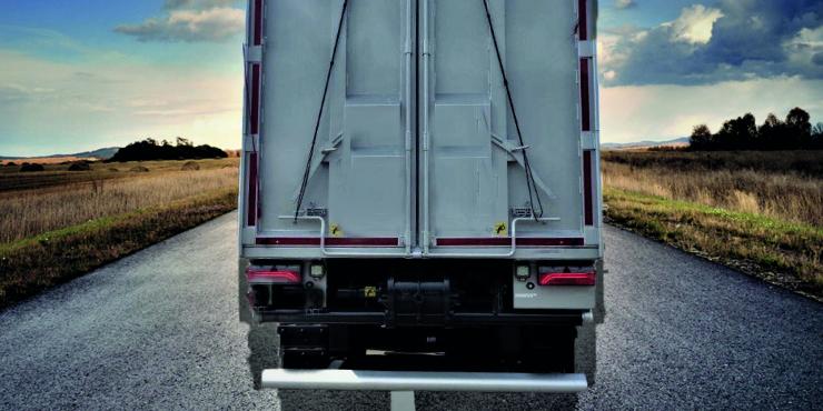 Sluizen voor trailerbouwers