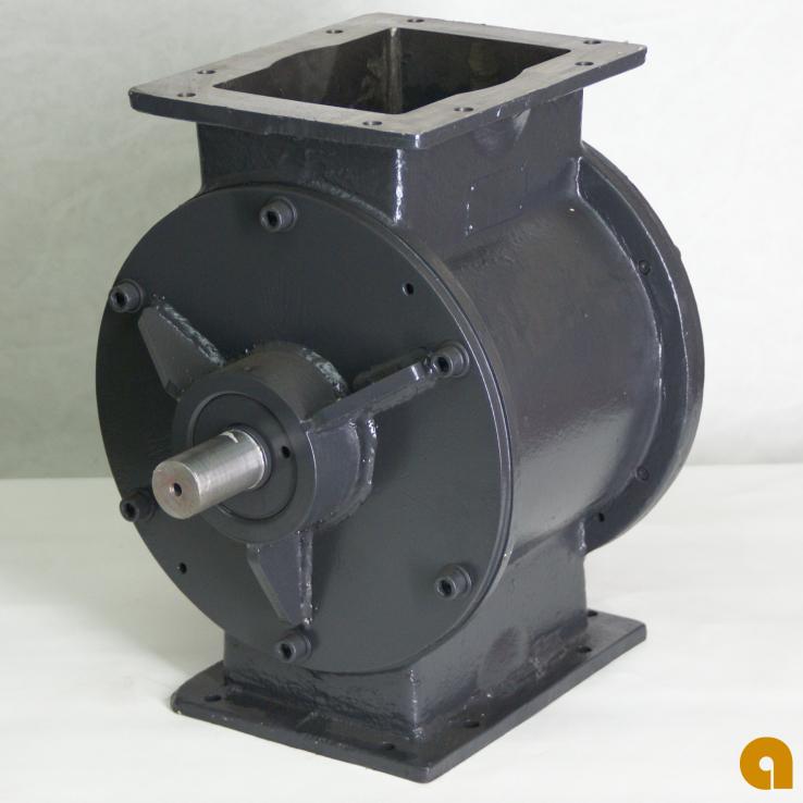 tweedehands rotary valve arova