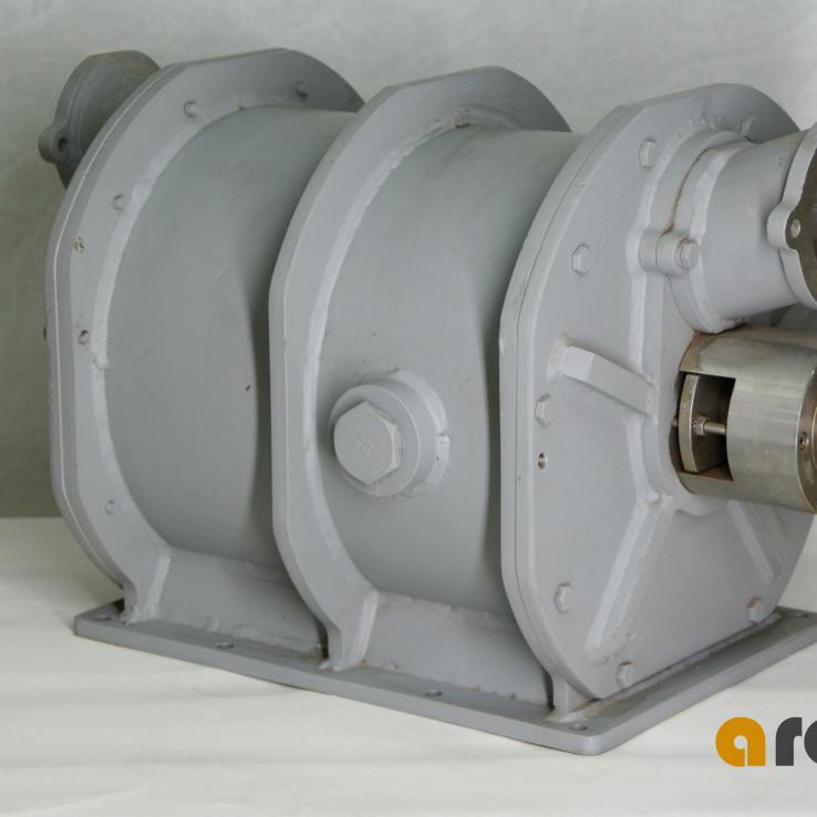 tweedehands rotary valve sluis arova